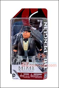 DC Collectibles - Batman Animated Series: Penguin
