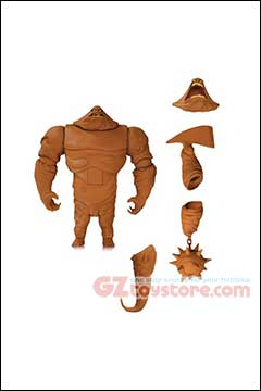 DC Collectibles - Batman Animated Series - Clayface (New Batman Adventures) Deluxe