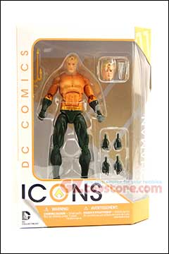 DC Collectibles - DC Icons 6