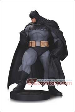 DC Collectibles - DC Comics Designer Series - Batman by Andy Kubert 7-inch Mini Statue