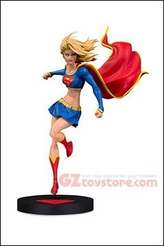 DC Collectibles - DC Designer Series - Supergirl by Michael Turner 1/6 Scale Statue