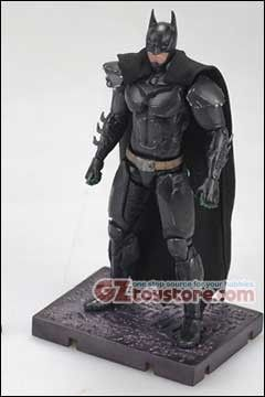 Hiya Toys - Injustice 2 - Batman 1/18 Scale Action Figure