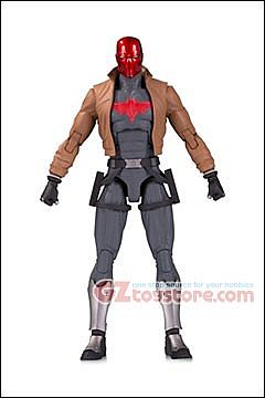 DC Collectibles - DC Essentials - Red Hood 7-Inch