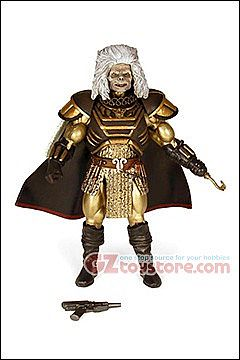 Super 7 - Masters of The Universe William Stout Collection 7-inch - Karg