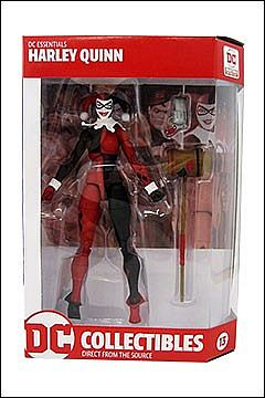 DC Collectibles - DC Essentials - Harley Quinn 7-inch