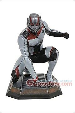 Diamond Select Toys - Avengers End Game Gallery - Ant-Man PVC Statue