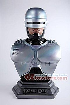 Chronicle Collectibles - RoboCop Life Size Bust
