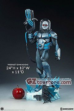 Sideshow Collectibles - Mr Freeze Premium Format Figure (3007011)