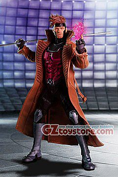 Mezco - Gambit One:12 Collective Action Figure