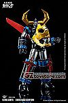 King Arts - Diecast Action Daiku Maryu Gaiking