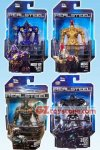 Jakks Pacific - Real Steel Movie 7-inch Deluxe Figures Wave 1 Set of 4