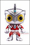 Funko - POP! Ultraman - Ultraman Ace Vinyl Figure