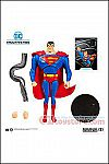 McFarlane - DC Multiverse The Animated Series Superman Action Figure