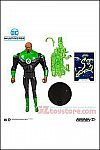 McFarlane - DC Multiverse Justice League Green Lantern Action Figure