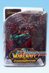 DC Unlimited - World Of Warcraft Series 7 Orc Rogue Garona