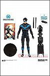 McFarlane - DC Multiverse Nightwing (Rebirth) Action Figure