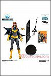 McFarlane - DC Multiverse Batgirl (Rebirth) Action Figure