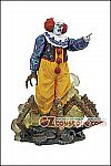 Diamond Select Toys - IT 1990 Gallery Pennywise PVC Statue