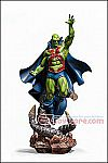 Iron Studios - Martian Manhunter 1/10 Art Scale Statue