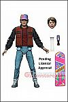 NECA - Back to the Future 2 - Ultimate Marty 7-inch