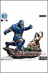 Iron Studios - Wonder Woman vs Darkseid 1/6 Scale Statue