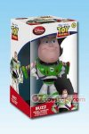 Funko - Toy Story Buzz Talking Wacky Wobbler Bobble Head