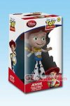 Funko - Toy Story Jessie Talking Wacky Wobbler Bobble Head