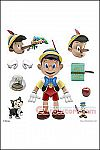 Super 7 - Disney Classic Animation Ultimates 7-inch Wave 1 - Pinocchio