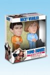 Funko - Movie/TV Dumb And Dumber Wacky Wobbler Bobble Head Set