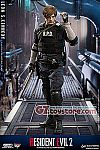 DAMTOYS - Resident Evil 2 - Leon S Kennedy 1/6 Scale Figure