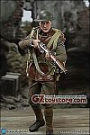 DID - WWI British Infantry Lance Corporal - William 1/6 Scale Figure