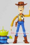 Kaiyodo - Revoltech Pixar Collection #005 Toy Story Woody