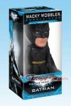 Funko - Dark Knight Rises Batman Wacky Wobbler Bobble Head