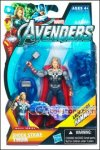"Hasbro - Avengers Movie 3.75"" Shock Strike Thor"