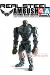 ThreeA - Real Steel: Ambush 1/6 Scale Figure