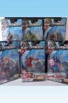 Hasbro - The Avengers 6-inch Exclusive Set Of 6