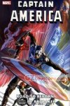 Graphic Novel - Captain America Road To Reborn
