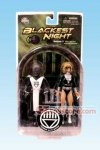 DC Collectibles - Blackest Night Series 7 Black Lantern Terra with Scar