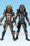 NECA - Predators 2: 1/4 Scale Action Figure Series 1 Set of 2