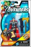 "Hasbro - Avengers Movie 3.75"" Sword Spike Thor"