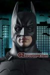 Enterbay - HD-1007 - The Dark Knight: Batman 1/4 Scale Figure
