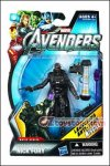 "Hasbro - Avengers Movie 3.75"" Assault Squad Nick Fury"