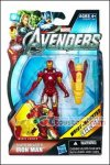 "Hasbro - Avengers Movie 3.75"" Shatterblaster Iron Man Mark VII"