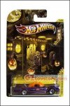 Hot Wheels - 1:64 Halloween 2012: BATMOBILE 1966 TV Series