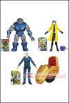 Hasbro - Marvel Universe 3.75 Inch Series 20 Set of 3