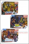 Hasbro - Marvel Universe Super Hero Team Pack Series 5 Set of 3