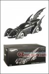 Hot Wheels - Elite Cult Classics 1:18 Scale 1995 Batman Forever Batmobile