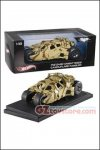 Hot Wheels - Heritage 1:18 Scale Dark Knight Rises Camo Tumbler