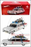 Hot Wheels - Heritage 1:18 Scale Ghostbuster Ecto-1