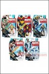 "Hasbro - Marvel Universe 3.75"" Series 21 Set of 5"